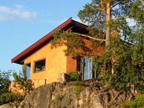 ReThink Design Architecture - thumbnail view - Norway home