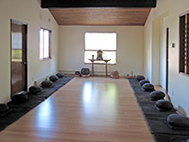 ReThink Design Architecture - thumbnail view - Zen Center